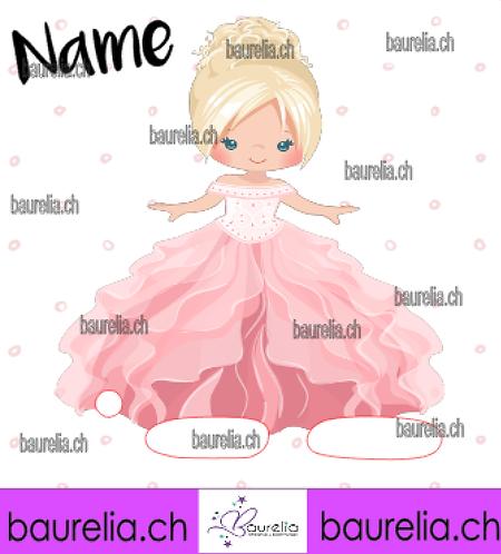 Schutzfolie Toniebox Prinzessin 8