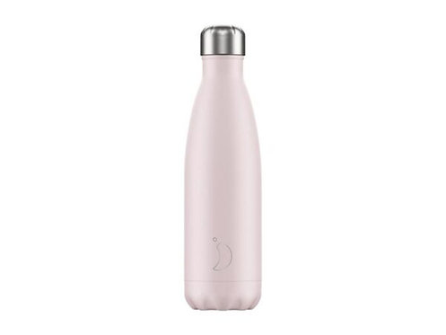 Chilly's 500ml Trinkflasche Blush Sky Rosa