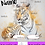 Thumbnail: Schutzfolie Toniebox Tiger 4