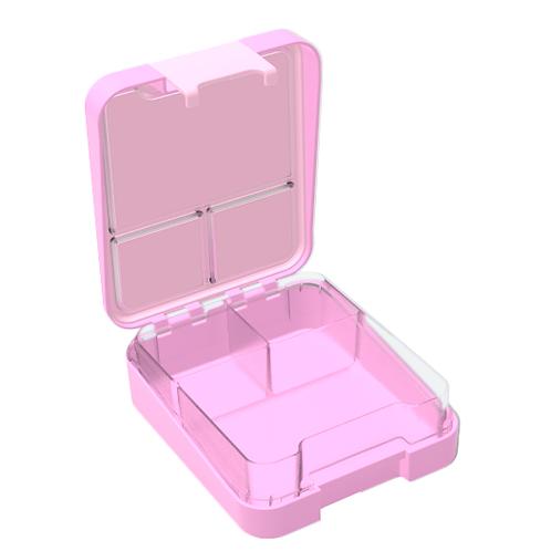 Baurelia Box Midi Rosa
