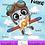 Thumbnail: Schutzfolie Toniebox Panda 5