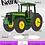 Thumbnail: Schutzfolie Toniebox Traktor 2