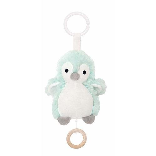 JABADABADO Spieluhr Pinguin