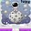 Thumbnail: Schutzfolie Toniebox Weltraum 1