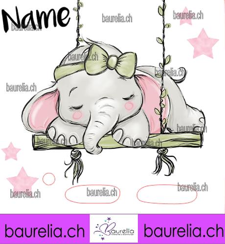 Schutzfolie Toniebox Elefant 11