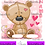 Thumbnail: Schutzfolie Toniebox Bär 2