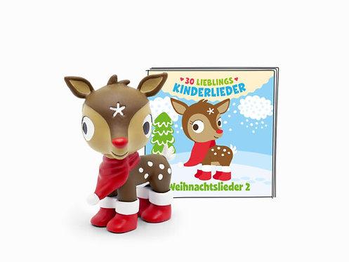 Tonie 30 Liebligns Weihnachtslieder 2
