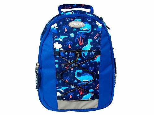 Funki Kindergartenrucksack Dino World