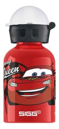 Sigg Aluminumflasche Kids KBT Cars 0.3l