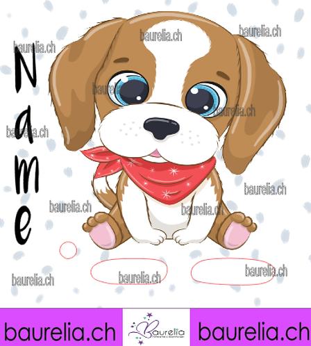 Schutzfolie Toniebox Hund 1