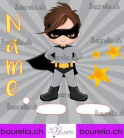 Schutzfolie Toniebox Superheld 3