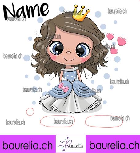 Schutzfolie Toniebox Prinzessin 7