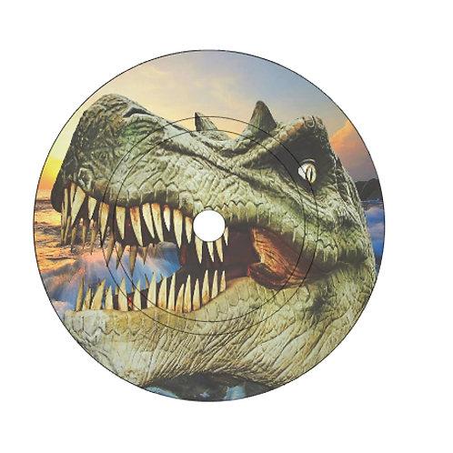 Schutzfolie Toniebox Ladestation Dino 18