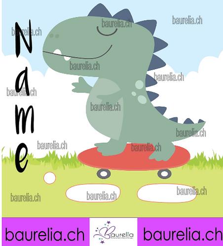 Schutzfolie Toniebox Dino 19