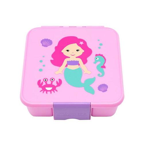 Little Lunch Box kaufen, Little Lunch Box personalisiert, Znünibox leicht, Lunchbox leicht, Znünibox personalisiert, rosa