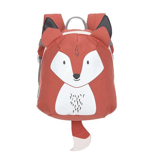 Lässig Kindergartenrucksack Fuchs
