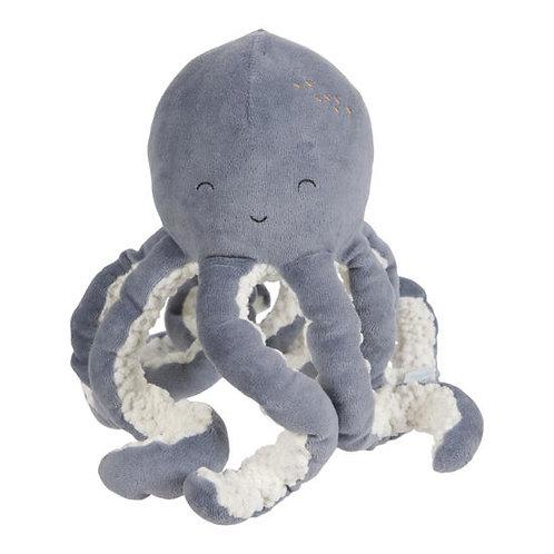 Little Dutch Octopus Blau