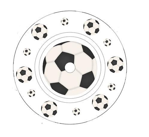 Schutzfolie Toniebox Ladestation Fussball 1
