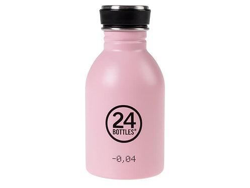 24Bottles Trinkflasche Urban 250ml Candy Pink