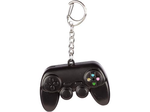 Schlüsselanhänger Game Controler mit Licht und Sound