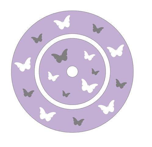 Schutzfolie Toniebox Ladestation Schmetterling 11