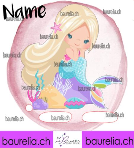 Schutzfolie Toniebox Meerjungfrau 7