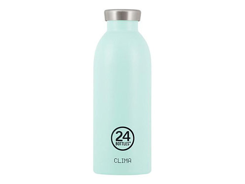 24Bottles Thermosflasche Clima 500 ml Gloud Blue