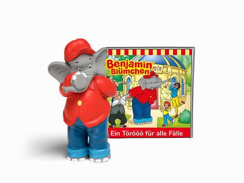 Tonie Benjamin Blümchen – Ein Törööö für alle Fälle