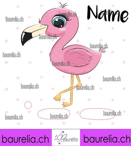Schutzfolie Toniebox Flamingo 2