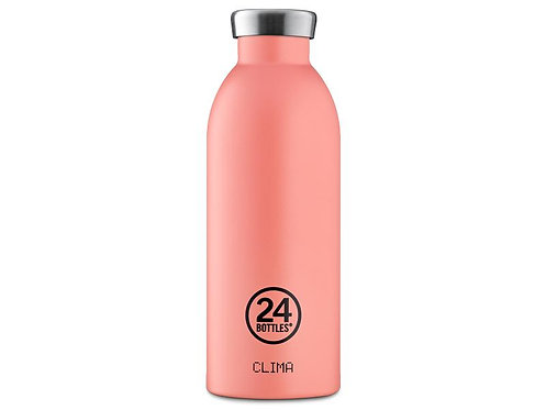 24Bottles Thermosflasche Clima 500 ml Blush Rose