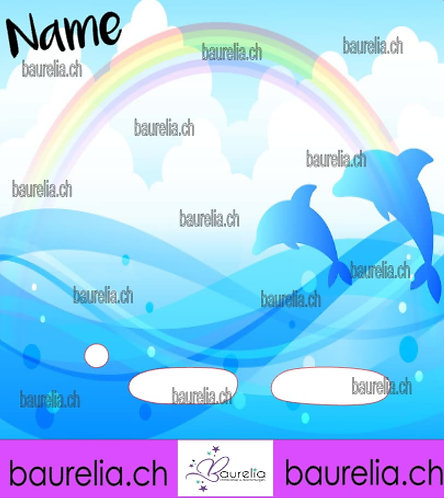 Schutzfolie Toniebox Delfin 5
