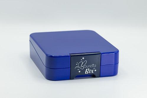 Baurelia Box Midi Dunkelblau