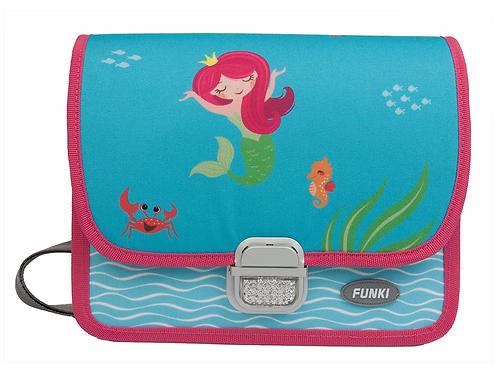 Funki Kindergartentasche Meerjungfrau