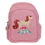 Thumbnail: ALLC Kinderrucksack Pferd