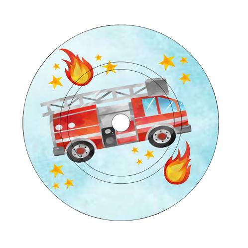 Schutzfolie Toniebox Ladestation Feuerwehr 1