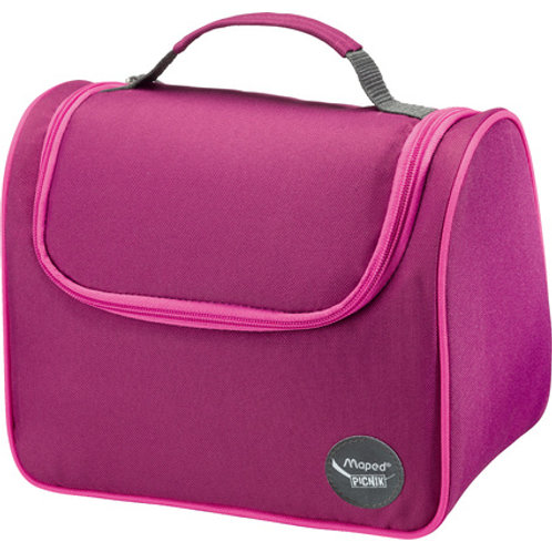 Thermotasche Pink