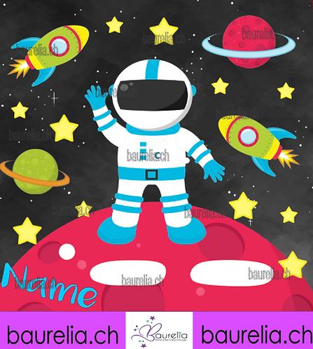 Schutzfolie Toniebox Weltraum 5