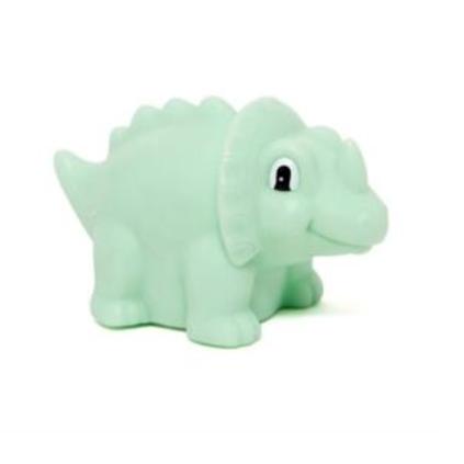 Nachtlicht Triceratops Mint