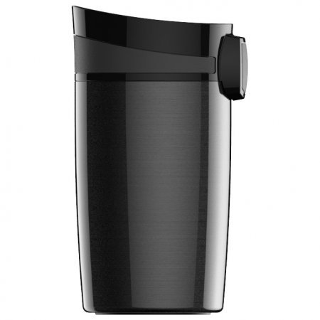 Sigg Miracle Thermo Kaffeebecher Black 0.27l