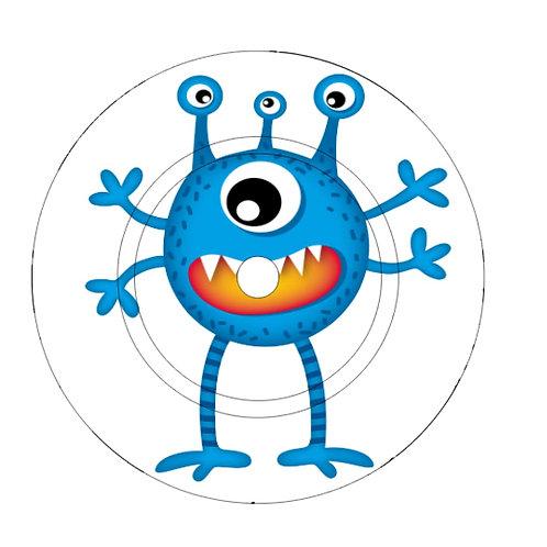 Schutzfolie Toniebox Ladestation Monster 1