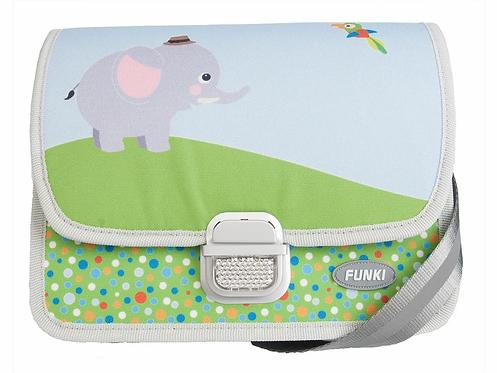 Funki Kindergartentasche Elefant
