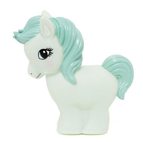 Nachtlicht Pferd Mint