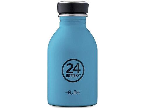 24Bottles Trinkflasche Urban 250ml Powder Blue