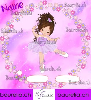 Schutzfolie Toniebox Ballerina 2