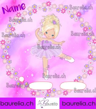 Schutzfolie Toniebox Ballerina 1