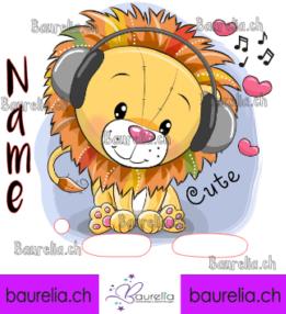 Schutzfolie Toniebox Löwe 2
