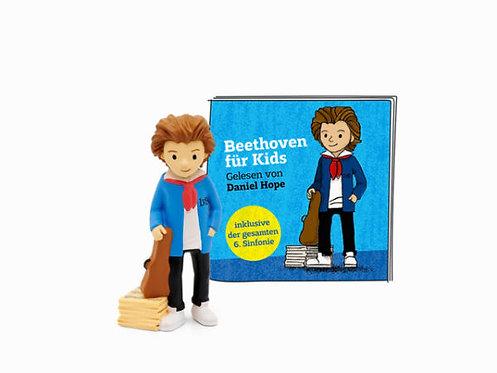 Tonie Beethoven für Kids – Gelesen von Daniel Hope