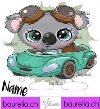 Schutzfolie Toniebox Koala 3