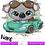 Thumbnail: Schutzfolie Toniebox Koala 3