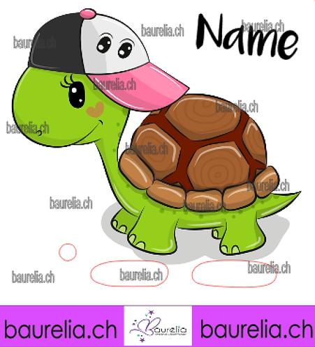 Schutzfolie Toniebox Schildkröte 5